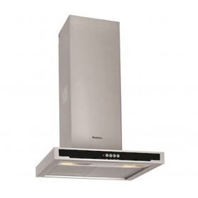 Blomberg DKP2160X 60cm Wall Mounted Stainless Steel Hood