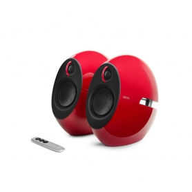 Edifier Luna E25HDR Red Home Audio Speakers