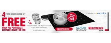 BLOMBERG MIN54307N FREE PAN OFFER 1.10.18 TO 30.11.18